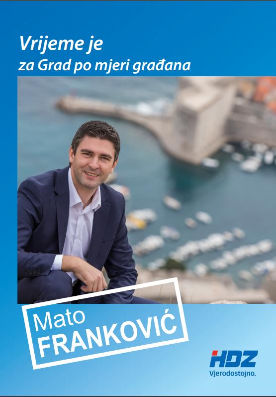 hdz dubrovnik program lokalni izbori 2017